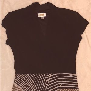 Talbots Front Pockets Dress-Offer/Bundle to Save